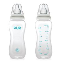 Comfort Feeder Slim Neck Bottle 8 oz/250ml.