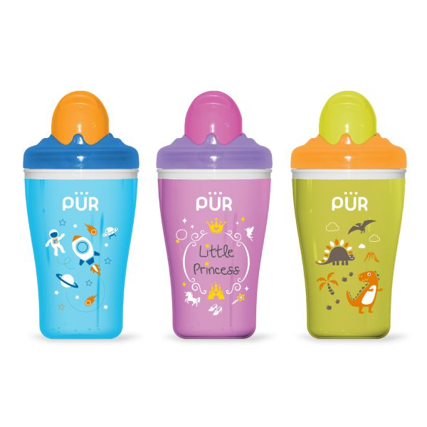 Insulated Cups